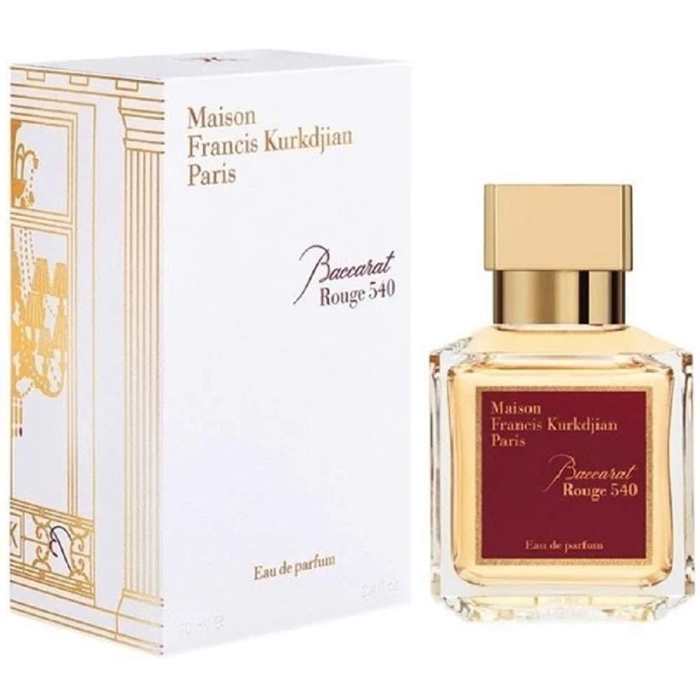 Baccarat Rouge 200 by Maison Francis Kurkdjian Eau De Parfum 20.20 oz Spray