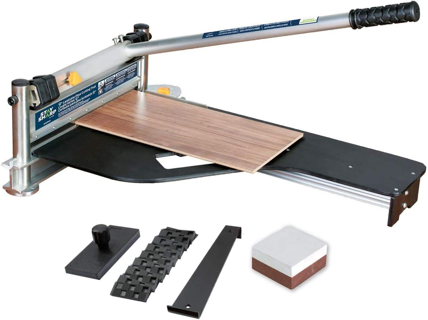 Eab Tool Exchange A Blade 2100005 9, Laminate Flooring Blade