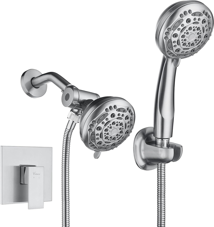 Buy Vimco Shower System, Shower Faucet Sets Complete with Handheld ...