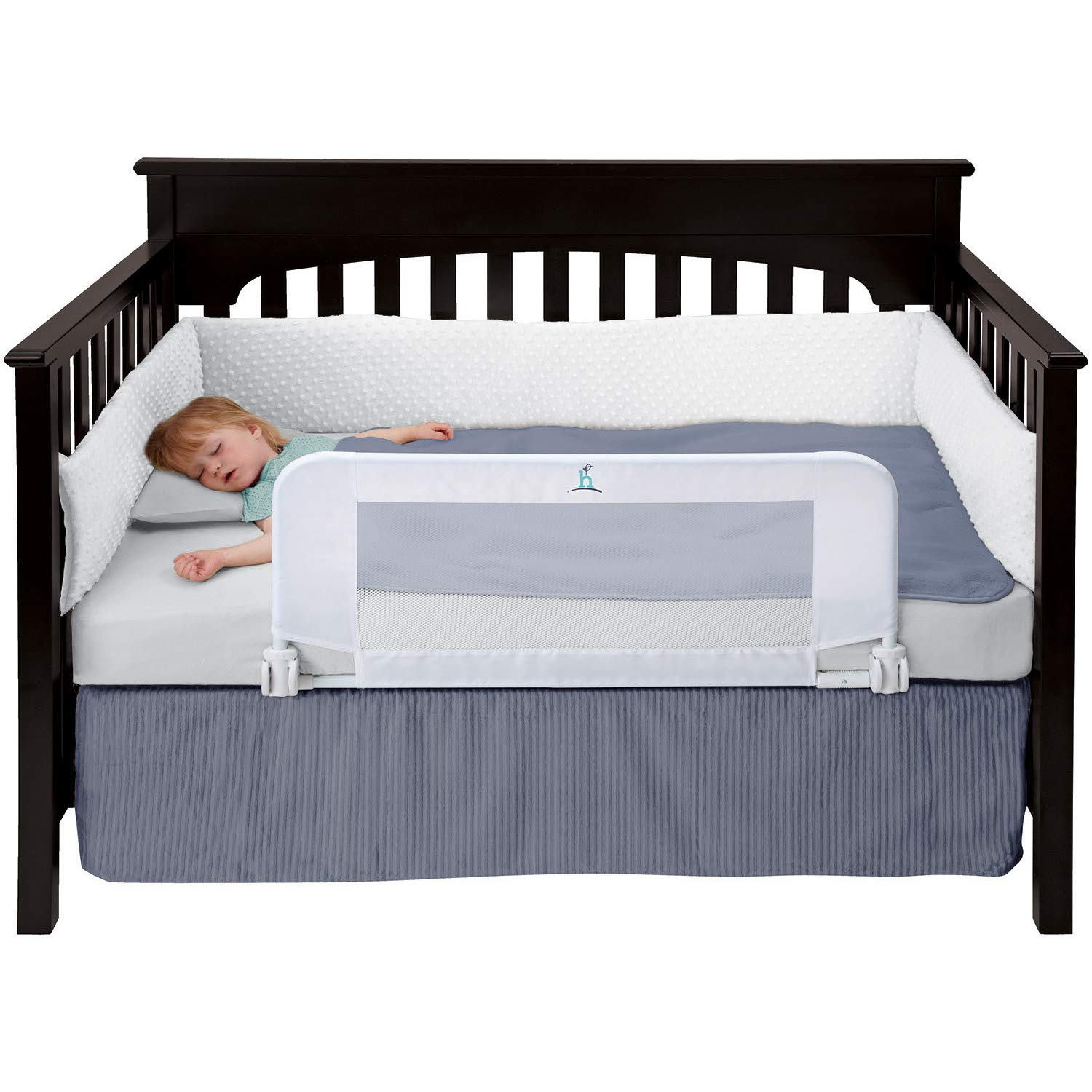 Hiccapop Convertible Crib Toddler, When To Go From Crib Toddler Bed